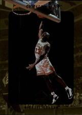 1997-98 SP Authentic #23 Michael Jordan
