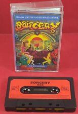 Sorcery MSX VGC RARE TESTED
