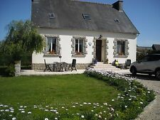 Detached 2  houses in Brittany France