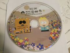 South Park Eighth Season 8 Disc 1 DVD Disc Only 72-14