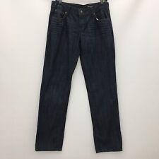 Chip & Pepper Jeans Pants Size 11 Womens Dark Blue Denim Steamer Lane Skinny
