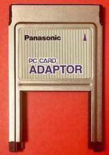 Panasonic SmallFormat PCMCIA / JEIDA / PC Card Adapter BN-SPCADP