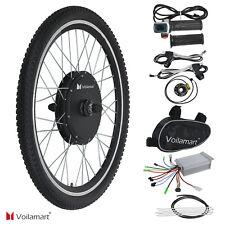 Voilamart 36v 500w 26in Bike Front Wheel Electric Motor Bicycle Conversion Kit