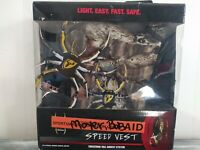 Robinson Tree Spider Speed SafetyVest Treestand Fall Arrest System Mossy Oak S/M