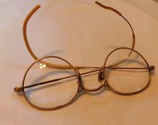 Shurun Vintage Bifocal Eye Glasses 01/10 12kgf