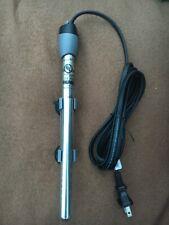 Fluval M Submersible Heater 50-watt New No Box Model A781