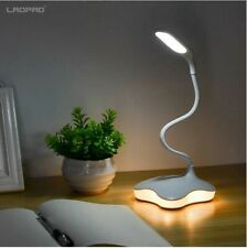 LED Desk lamp touch usb 3 Level Dimmable led Table Lamp Study Reading light