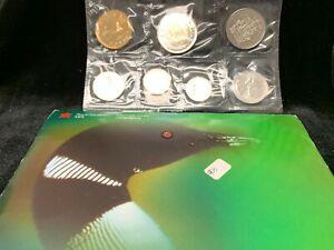 2000 Royal Canadian Mint Set  (DJ)