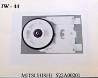 IDLER / IW44 / MITSUBISHI# 522A00201 / 1 PIECE / qzty
