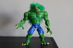 HULK 2099 - Loose -   MARVEL 1997 TOY BIZ  ToyBiz Action Figure