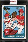 2021 Topps Project70 Baseball Cards Checklist Breakdown 105