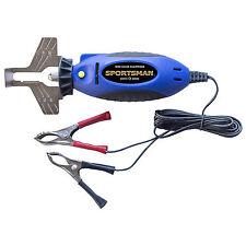 Sportsman Earth Series Minicss Mini Electric Multi Size Chain Saw Sharpener