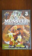 Munster The Brave and The Faithful DVD