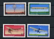 Bund 964/7 ** - Jugendmarken - Flugzeuge