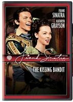The Kissing Bandit New DVD