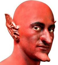 Woochie By Cinema Secrets Red Bald Cap Professional Latex Appliance Halloween