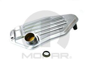Mopar 05015267AD Auto Trans Filter Kit