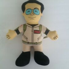 "Ghostbusters Spengler 15"" Plush Stuffed (Egon, Gb Buddy)"
