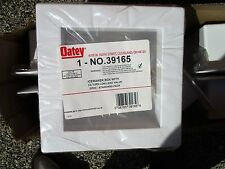 "Oatey Icemaker Outlet Box 1/4 "" Cpvc W/Low Lead Valve"