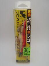 1pc Owner LECO System Eging Fishing Squid Jig #3.0 EL1-3.0-0.1 Japan