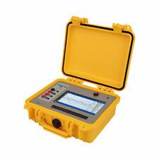 TEKON560 Handheld Power Quality Analyzer (4 channels) CE Certification DHL Ship