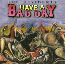 The Residents CD Have a bad day (1996)
