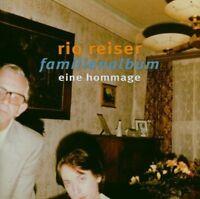 Rio Reiser Familienalbum-Eine Hommage (2003, v.a.: Wir sind Helden, Nena..) [CD]