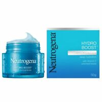 Neutrogena Hydro Boost Night Concentrate Deep Hydration Cream 50g