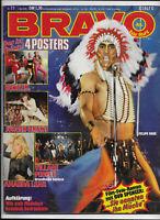BRAVO Nr.19 vom 3.5.1979 Sweet, Mike Oldfield, Blondie, Boney M, Village People