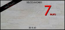 Piastrelle Paviment Rivestimento gres EFFETTO MURETTO PIETRA 30x60 SELCE AVOR 7€