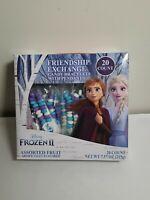 Disney Frozen II Candy Charm Bracelet