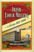 (Very Good)-Irish Flour-milling: A Thousand Year History (Paperback)--1843510197