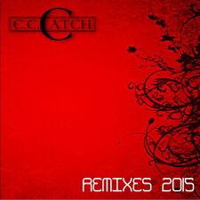 $YS626A - C.C. CATCH - Remixes 2015 /1CD  [MODERN TALKING]