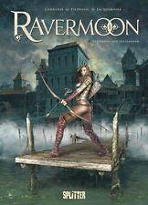 Ravermoon von Sylvain Cordurié (2012, Gebundene Ausgabe)