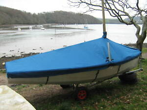 Enterprise Dinghy Overboom Boat Cover - Premium Quality *Free Next Day Delivery*