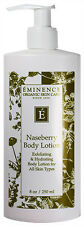 Eminence Naseberry Body Lotion 8oz(250ml) All Skin Fresh New