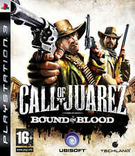 Call Of Juarez: Bound in Blood ~ PS3 (in Great Condition)
