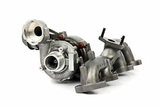 TURBOCOMPRESSORE, SKODA OCTAVIA, II 2.0 TDI 103kw/136 PS, 03g253019a, motore: BKD/ADV