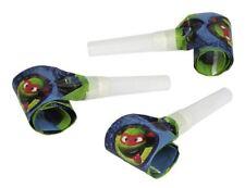 6 Teenage Mutant Ninja Turtles gamme de fête d'anniversaire faveur présent