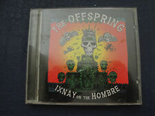 Ixnay on the Hombre by The Offspring (CD, Feb-1997, Columbia (USA))