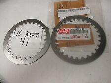 NOS Yamaha RZ350 TY250 Clutch Plates 498-16325-00 Set Of 2