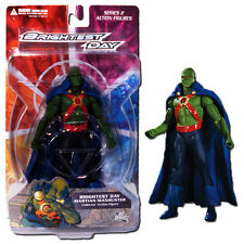DC Direct Brightest Day Series 2 Martian Manhunter 6-Inch Action Figure