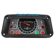 Gauge Cluster Ford New Holland Tractor 655A 6600 6610 6810 7600 7610 540 545 555