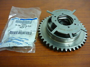FORD OEM-Engine Timing Camshaft Cam Gear 3R2Z6A257DA