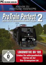 Pro Train Perfect 2 - Baureihe 189