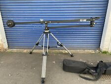 EZ Jib arm with weights