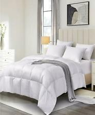 Scott Living Feather & Down Light Warmth Twin Comforter White $226