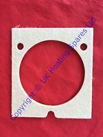 Potterton Prima 30F 40F 50F 60F 80F & 100F Boiler Fan Sealing Gasket 225154