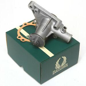 CLASSIC MINI MPI FLETCHER WATER PUMP HIGH CAPACITY GWP188 MG ROVER FM-3711X