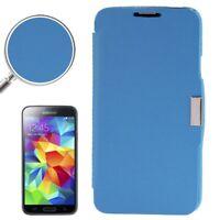 Étui pour Téléphone Portable Coque Protection Etui Design Samsung Galaxy S5 Mini